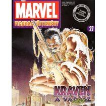 Marvel figura 27. - Kraven a vadász