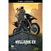 Batman sorozat 2.kötet - Nulladik év 2.rész