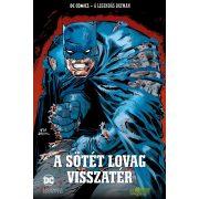 Batman sorozat 5.kötet - A sötét lovag visszatér