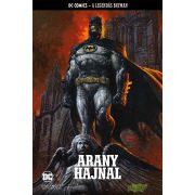 Batman sorozat 9.kötet - Arany Hajnal