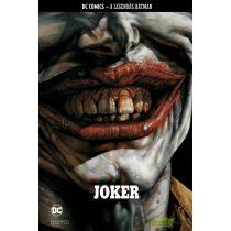 Batman sorozat 10.kötet - Joker