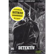 Batman sorozat 12. kötet -  Detektív