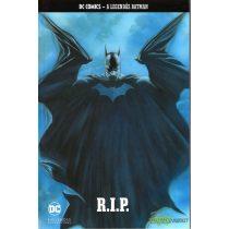 Batman sorozat 17.kötet - R.I.P