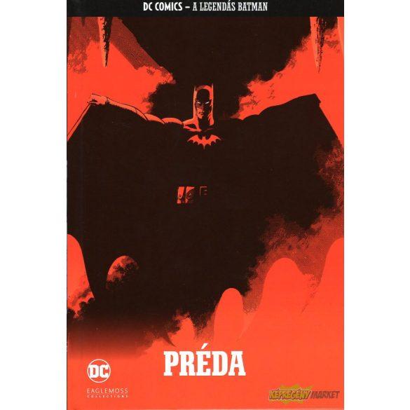 Batman sorozat 18.kötet - Préda