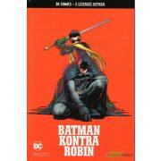 Batman sorozat 20.kötet - Batman kontra Robin