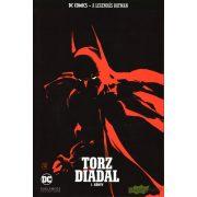 Batman sorozat 21.kötet - Torz diadal 1.könyv