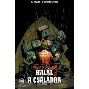 Batman sorozat 23.kötet - Halál a családra 1.könyv