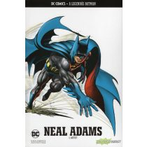 Batman sorozat 26.kötet - Neal Adams 1.kötet