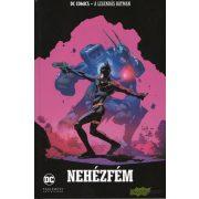 Batman sorozat 29.kötet - Nehézfém