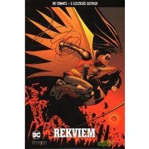 Batman sorozat 32.kötet - Batman és Robin: Rekviem