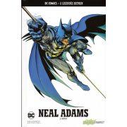 Batman sorozat 33.kötet - Neal Adams 2.rész