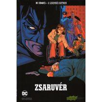 Batman 35.kötet - Zsaruvér