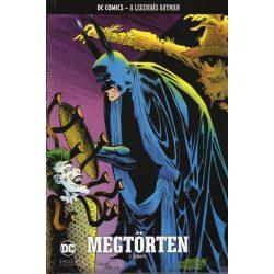 Batman sorozat 40.kötet - Batman: Megtörten 1.könyv