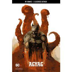 Batman sorozat 65.kötet - Agyag