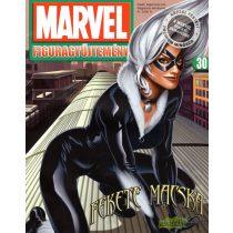 Marvel figura 30. - Fekete macska