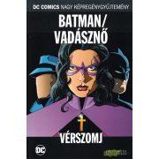 Batman/Vadásznő - Vérszomj