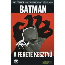 Batman - A fekete kesztyű