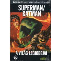 Superman/Batman - A világ legjobbjai