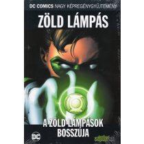 Zöld Lámpás - A Zöld Lámpások bosszúj