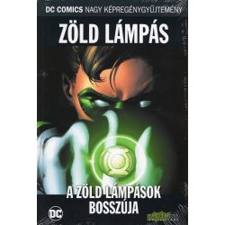 Zöld Lámpás - A Zöld Lámpások bosszúja