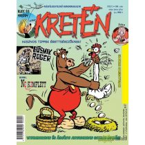 Kretén magazin 2020/2
