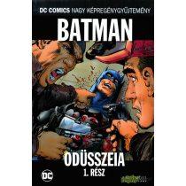 Batman - Odüsszeia 1.rész