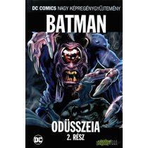 Batman - Odüsszeis 2.rész