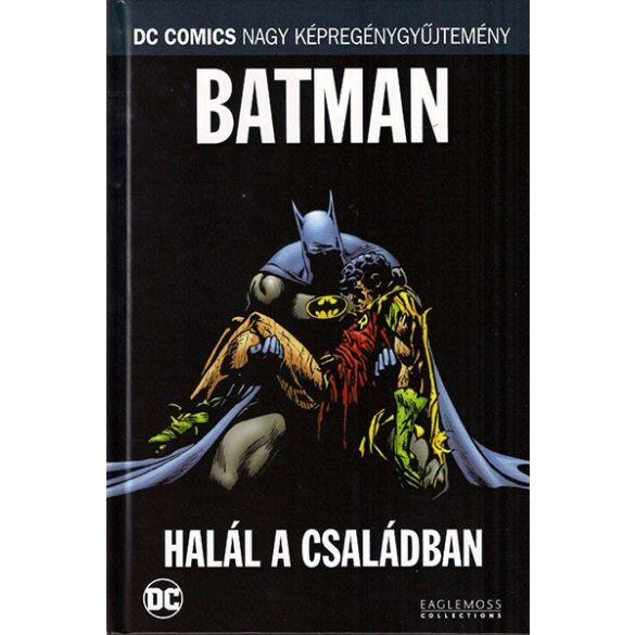 Batman - Halál a családban