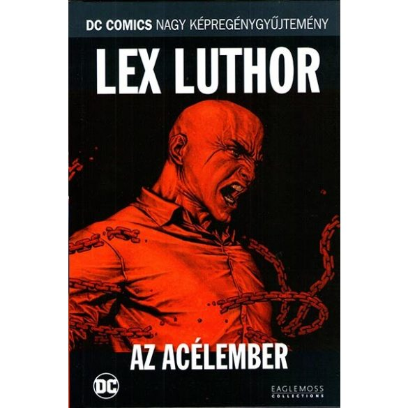 Lex Luthor -Az acélember