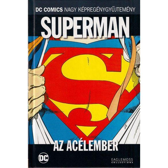 Superman - Az acélember