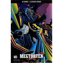 Batman sorozat 39.kötet - Megtörten: Felvezetés