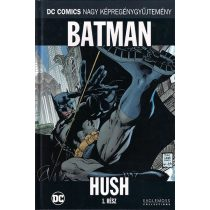 Batman-Hush 1