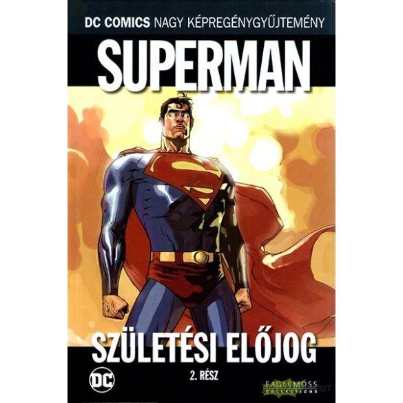 Superman - Születési előjog 2