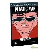 Plastic Man - Szökésben  #képregény