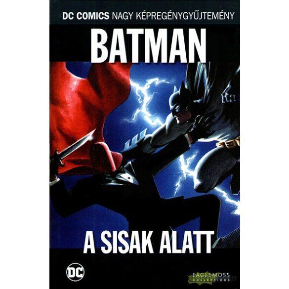 Batman - A sisak alatt