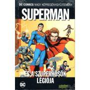 Superman és a Szuperhősök légiója