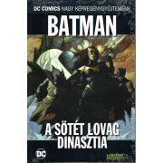 Batman - A sötét lovag dinasztia