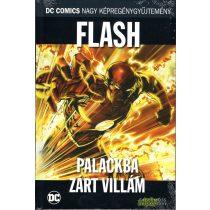 Flash - Palackba zárt villám