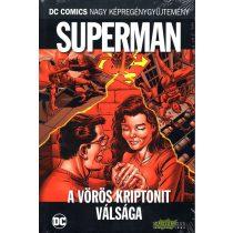 Superman - A Vörös Kriptonit Válsága