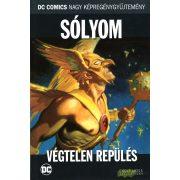 Sólyom - Végtelen repülés