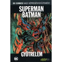 Superman/Batman - Gyötrelem
