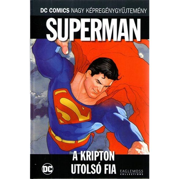 Superman-Kripton utolsó fia