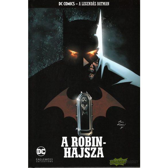 Batman sorozat 43.kötet -A Robin-hajsza