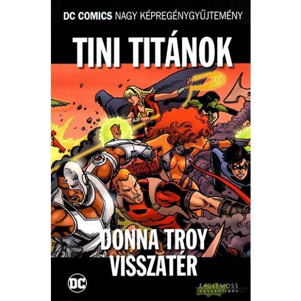 Tini Titánok - Donna Troy visszatér