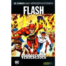 Flash - Végsebesség