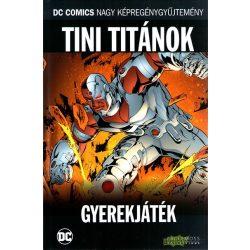 Tini Titánok - Gyerekjáték