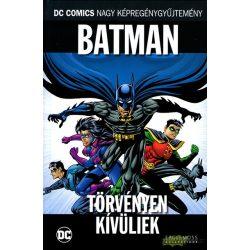 Batman - Törvényen kívüliek