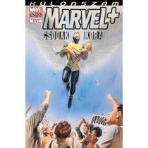 Marvel+ különszám 2016/1