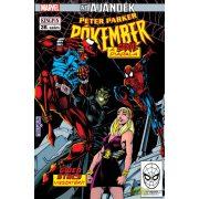 Peter Parker Pókember 36.