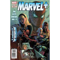 Marvel+ 20.